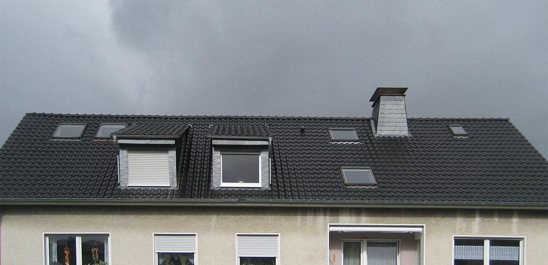 Dachgauben